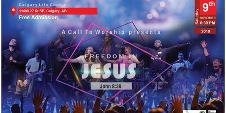 A Call To Worship tickets