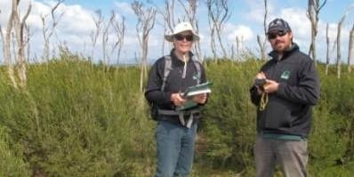 DIY Monitoring training -  Revegetation, Water and Soils for farms of all sizes