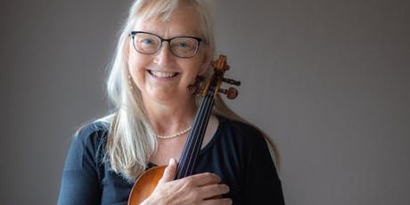Dust Off Your Telemann: Coach with a Pro: Daly City tickets