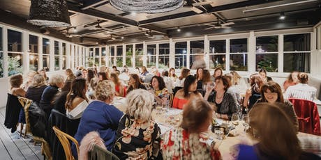 Melbourne Fabulous Ladies Wine Soiree with Spring Seed Wine Co. tickets