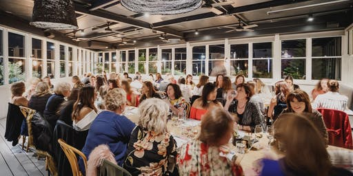 Melbourne Fabulous Ladies Wine Soiree with Spring Seed Wine Co.