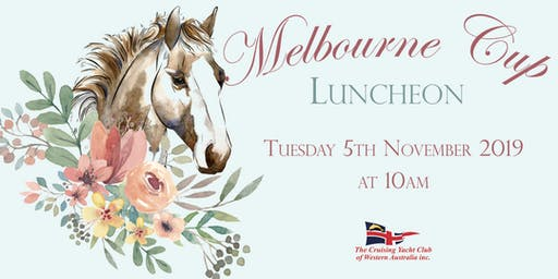 Melbourne Cup Luncheon at TCYC