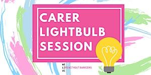 Foster and Kinship Carer Lightbulb Session - Wollongong
