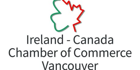 ICCCVan Ireland - BC Trade Directory Launch Event tickets