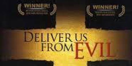 History/IASH Documentary Series: 'Deliver Us From Evil' (2006, 101 mins) tickets