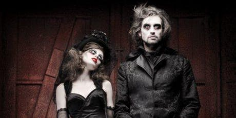 Gothic Speed Dating! tickets