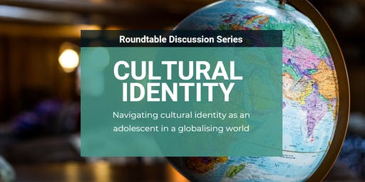 Cultural Identity Roundtable