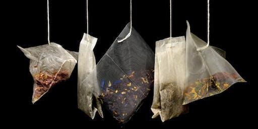 The Art of Tea (Seniors Week) @ Kingston Library