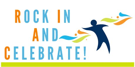 Rock in and Celebrate - International Day of People With Disability Event tickets