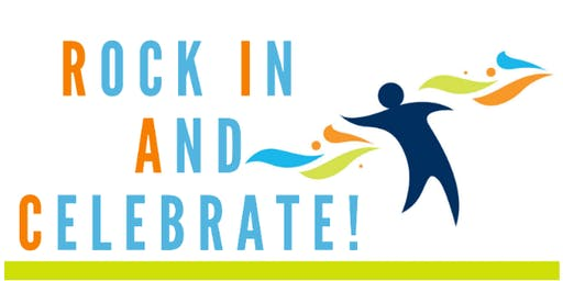 Rock in and Celebrate - International Day of People With Disability Event