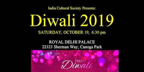 ICS Diwali Dhamaka 2019 tickets