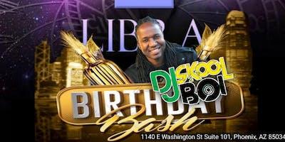 DJ SKOOLBOI 11TH  ANNUAL BIRTHDAY CELEBRATION