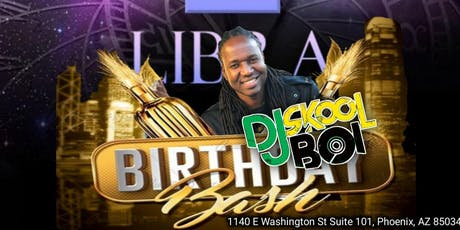 DJ SKOOLBOI 11TH  ANNUAL BIRTHDAY CELEBRATION tickets