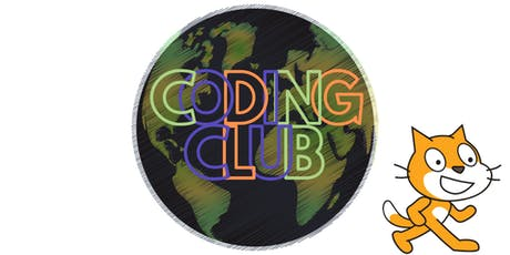 Coding Club Term 4 - Sanctuary Point Library tickets