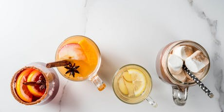 Mixology 101: Fall Cocktail Class - Bellevue Square tickets