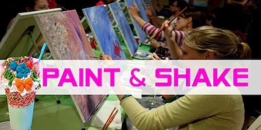Copy of Shake & Paint