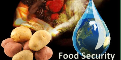 Mt Gravatt Food Security Forum