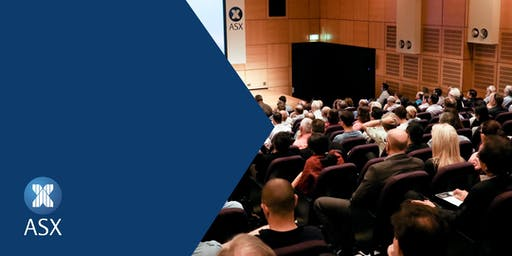 ASX Roadshow - Major Listing Rules Reforms and Update on CHESS Replacement - Perth
