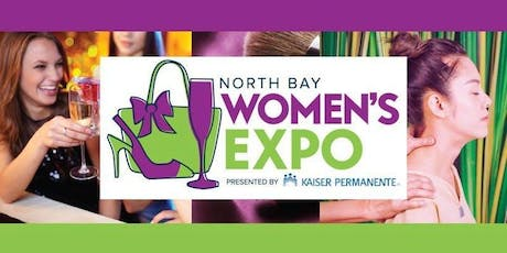 The North Bay Women's Expo 2019 is the ultimate women's day out! tickets