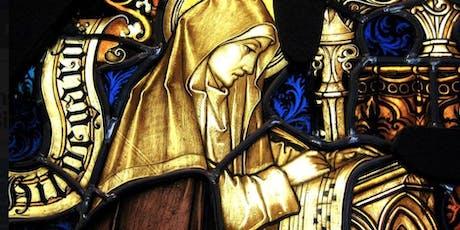 Hildegard of Bingen: Her Music tickets