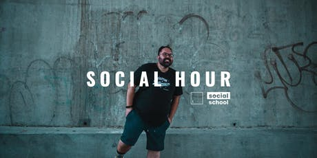 Social Hour   Blogging for Business tickets