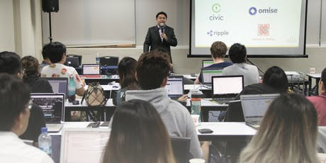 Cryptocurrency Masterclass - 10 Oct 2019 (Thu) tickets