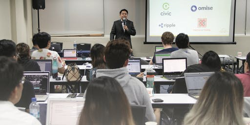 Cryptocurrency Masterclass - 10 Oct 2019 (Thu)
