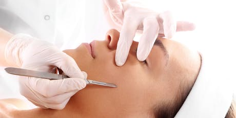 Dermaplane Course (Epidermal Levelling Course) QLD tickets