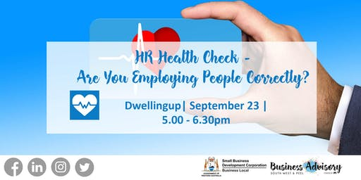 HR Health Check