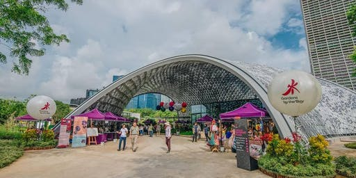 Bayfront Pop-up Market