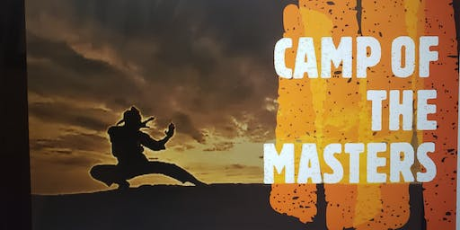 Camp  Of The Masters