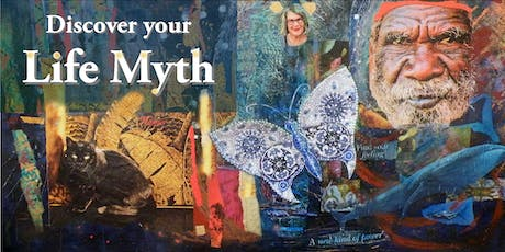 Discover Your Life Myth tickets