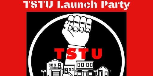 Todos Santos Tenants Union Launch Party