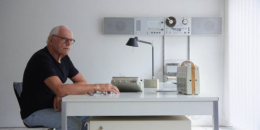 Film Screening: Rams – A Documentary Portrait of Dieter Rams