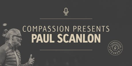 Paul Scanlon - Suncoast Church tickets