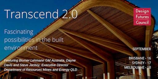 Transcend 2.0: Breaking new ground in the built environment - Brisbane