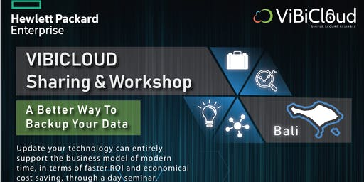 VibiCloud Workshop 2019