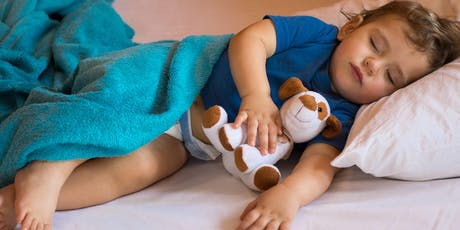 All About Sleep - Toddlers tickets