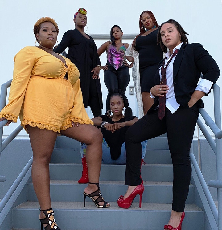 Sisters Of Soul: Funky Divas Concert image