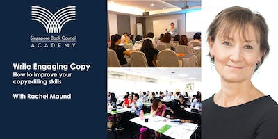 Write Engaging Copy: How to improve your copywriting skills