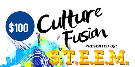 STEEM (culture fusion) tickets