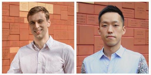 Tom McDonald and Tommy Tse - Hong Kong University
