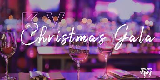 Kingdom Vybez Christmas Gala
