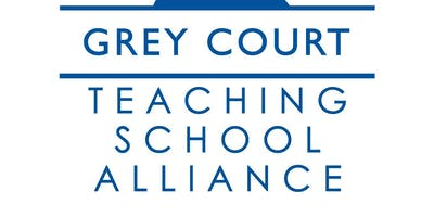 TRAIN TO TEACH MORNING at Grey Court School on 14th November 2019