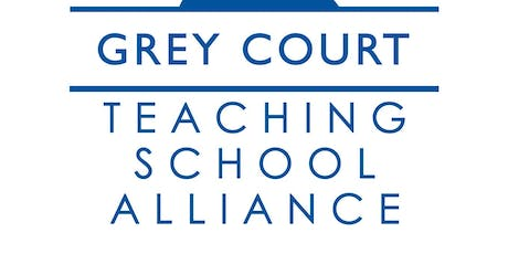 TRAIN TO TEACH MORNING at Grey Court School on 14th November 2019 tickets