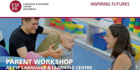The Power Of Play: Importance of play in Early Years tickets