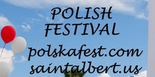 Polish Festival San Jose