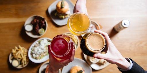 MasterCraft — Food & Beer Pairing