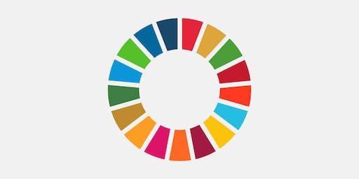 SDGs Dialogue Series (RMIT Sustainability Showcase)
