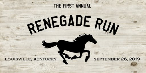 Renegade Run 2019 @ NACAC
